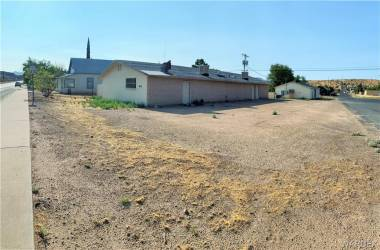 502 Topeka Street, Kingman, Arizona 86401, ,Commercial,Excl Right To Sell,Topeka,973520