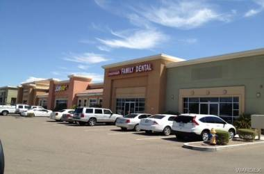 3750 Highway 95, Bullhead, Arizona 86442, ,Commercial,Excl Right To Lease,Highway 95,973543
