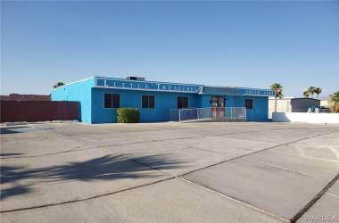 1373 Baseline Road, Bullhead, Arizona 86442, ,Commercial,Excl Right To Sell,Baseline,973576