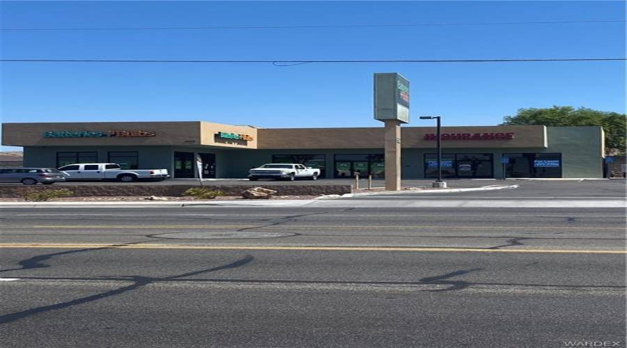 3774 Highway 95, Bullhead, Arizona 86442, ,Commercial,Excl Right To Lease,Highway 95,973577