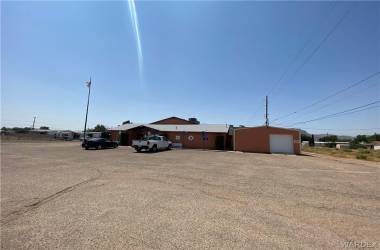 2985 John L Avenue, Kingman, Arizona 86409, ,Commercial,Excl Right To Sell,John L,973708