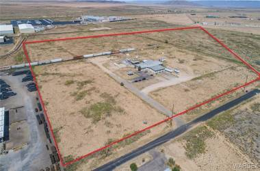 4790 Olympic Way, Kingman, Arizona 86401, ,Commercial,Excl Right To Sell,Olympic,961371
