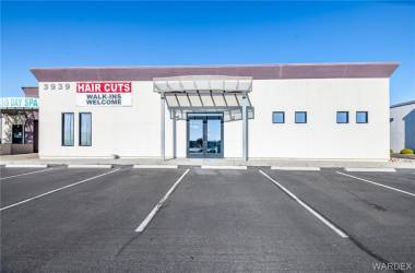3939 Stockton Hill Road, Kingman, Arizona 86409, ,Commercial,Excl Right To Sell,Stockton Hill,973640