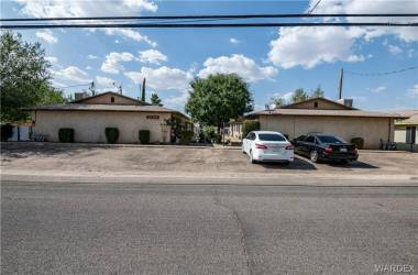 2167 Kingman Avenue, Kingman, Arizona 86401, ,Commercial,Excl Right To Sell,Kingman,974190