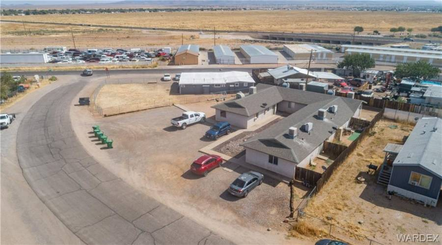 3184 Neal Avenue, Kingman, Arizona 86409, ,Commercial,Excl Right To Sell,Neal,974199