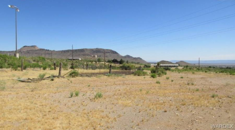 3743 HWY 93 Highway, Golden Valley, Arizona 86413, ,Commercial,Exclusive Agency,HWY 93,968322