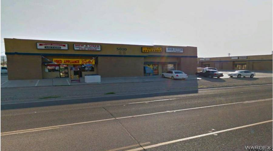 5010 Highway 95, Fort Mohave, Arizona 86426, ,Commercial,Excl Right To Lease,Highway 95,974537