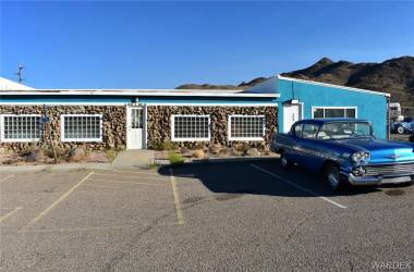 3055 US Highway 68, Golden Valley, Arizona 86413, ,Commercial,Excl Right To Sell,US Highway 68,974686