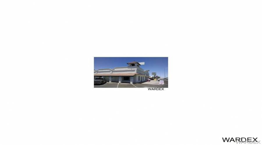 2135 Highway 95, Bullhead, Arizona 86442, ,Commercial,Excl Right To Lease,Highway 95,924480