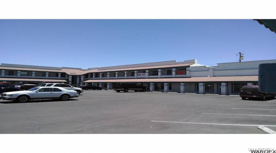 2135 Highway 95, Bullhead, Arizona 86442, ,Commercial,Excl Right To Lease,Highway 95,924485