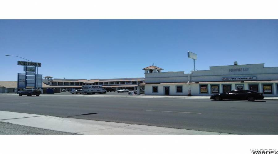 2135 Highway 95, Bullhead, Arizona 86442, ,Commercial,Excl Right To Lease,Highway 95,924492