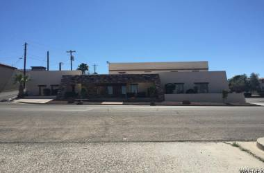 1370 Ramar Road, Bullhead, Arizona 86442, ,Commercial,Excl Right To Sell,Ramar,924991