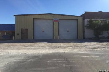 2051 Commercial Way, Bullhead, Arizona 86442, ,Commercial,Excl Right To Sell,Commercial,928905