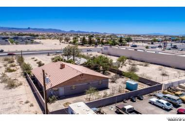 5201 Highway 95, Fort Mohave, Arizona 86426, ,Commercial,Excl Right To Sell,Highway 95,938550