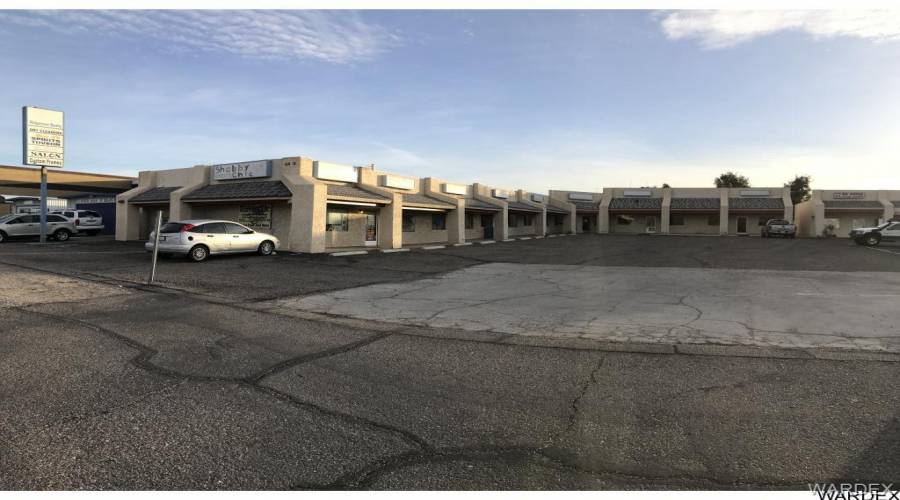 4400 Highway 95, Fort Mohave, Arizona 86426, ,Commercial,Excl Right To Sell,Highway 95,936716