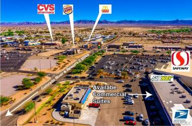 4821 Highway 95, Fort Mohave, Arizona 86426, ,Commercial,Excl Right To Lease,Highway 95,938573